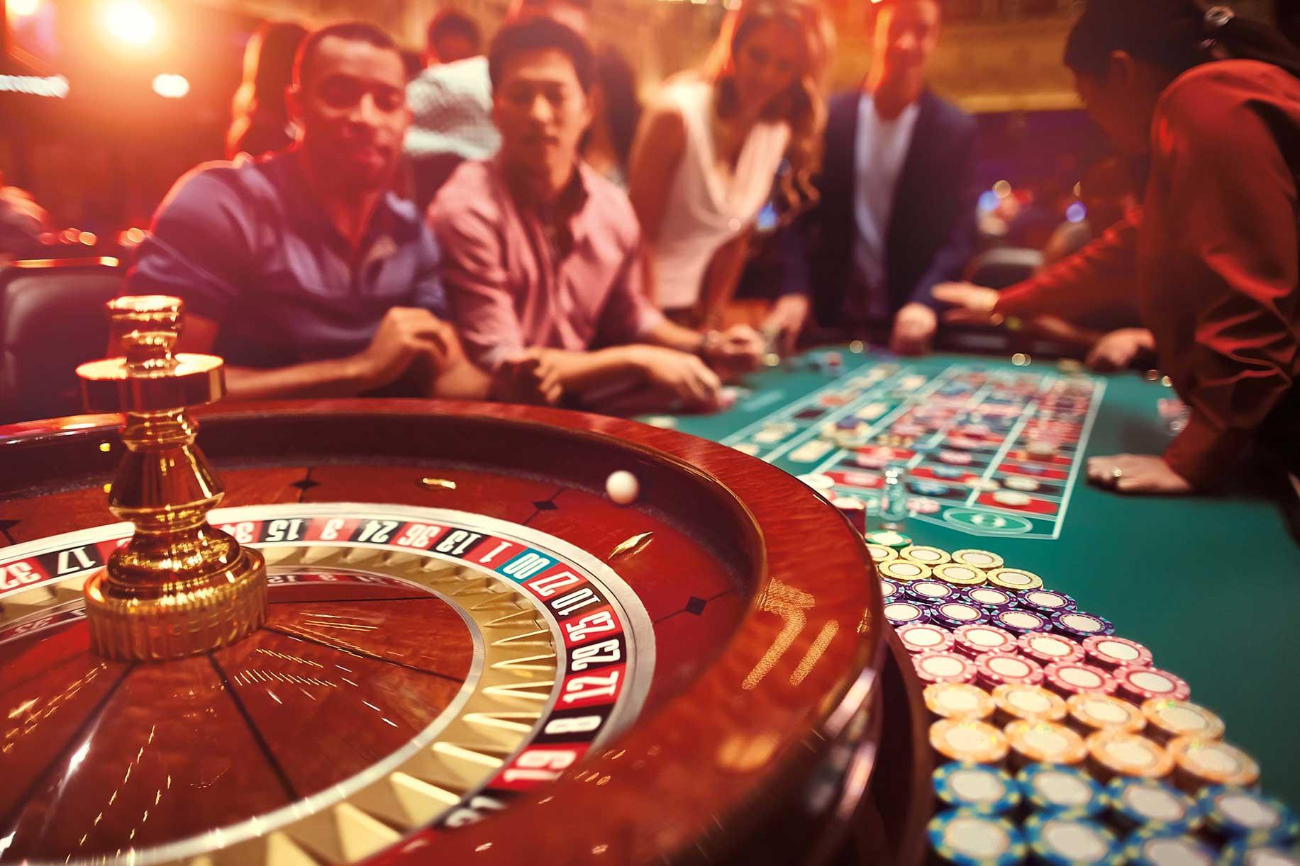 Regarding Gambling In Nebraska