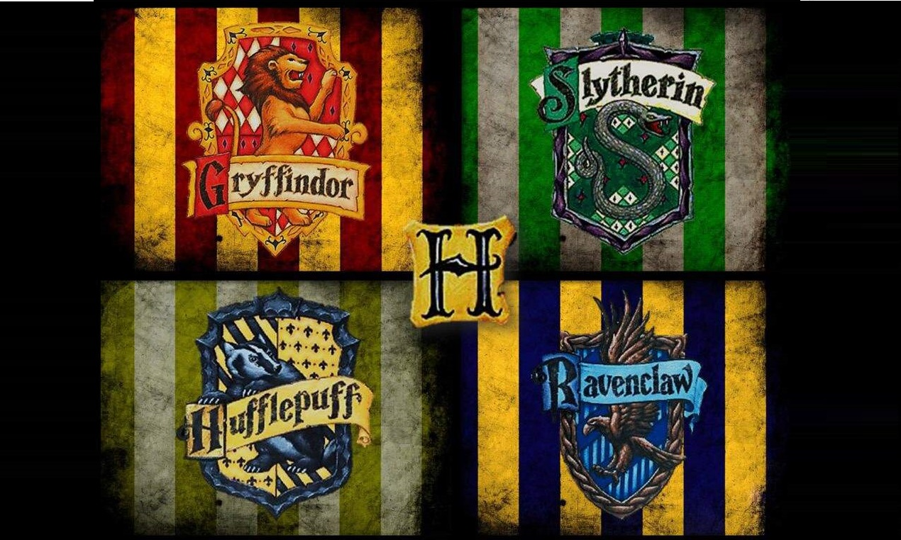 Which Hogwarts house is the hardest to get into?