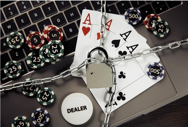 Playing Best Online Casino Slot Games From Home