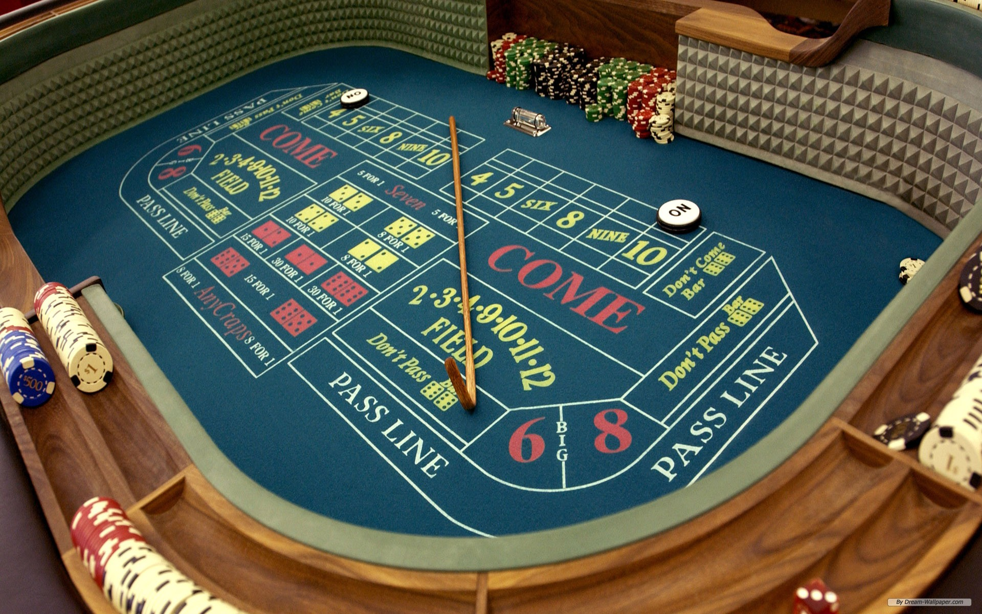 You Do Not Need To Be A Huge Company To Have A Wonderful Casino