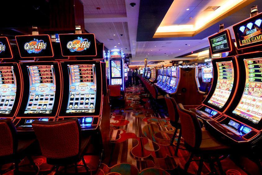 Examples Of Gambling