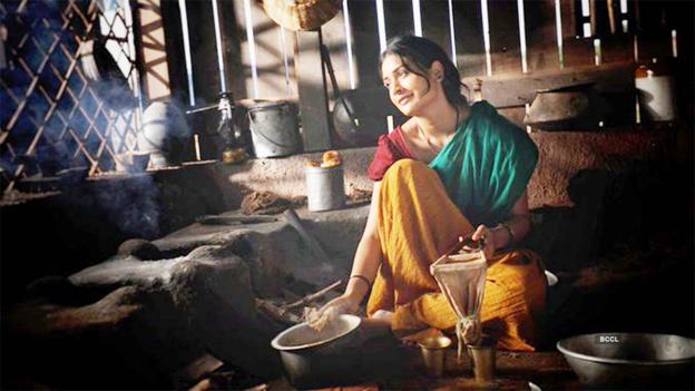 Payal Rajput's suspense thriller movie on Aha: Anaganaga O Athidhi: