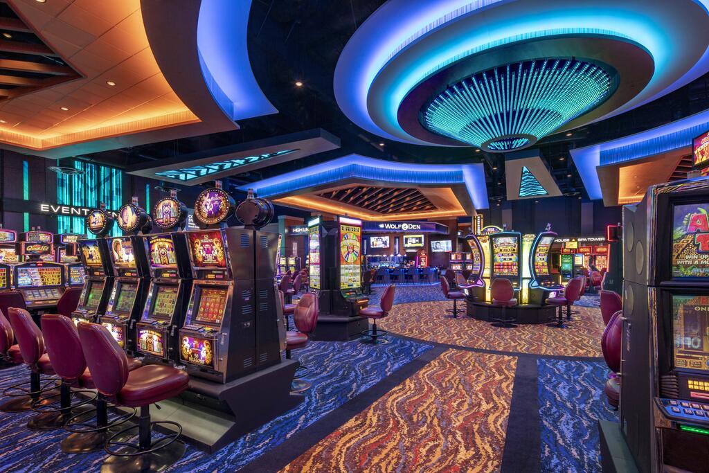 Unidentified Truths Regarding Online Casino Made Recognized
