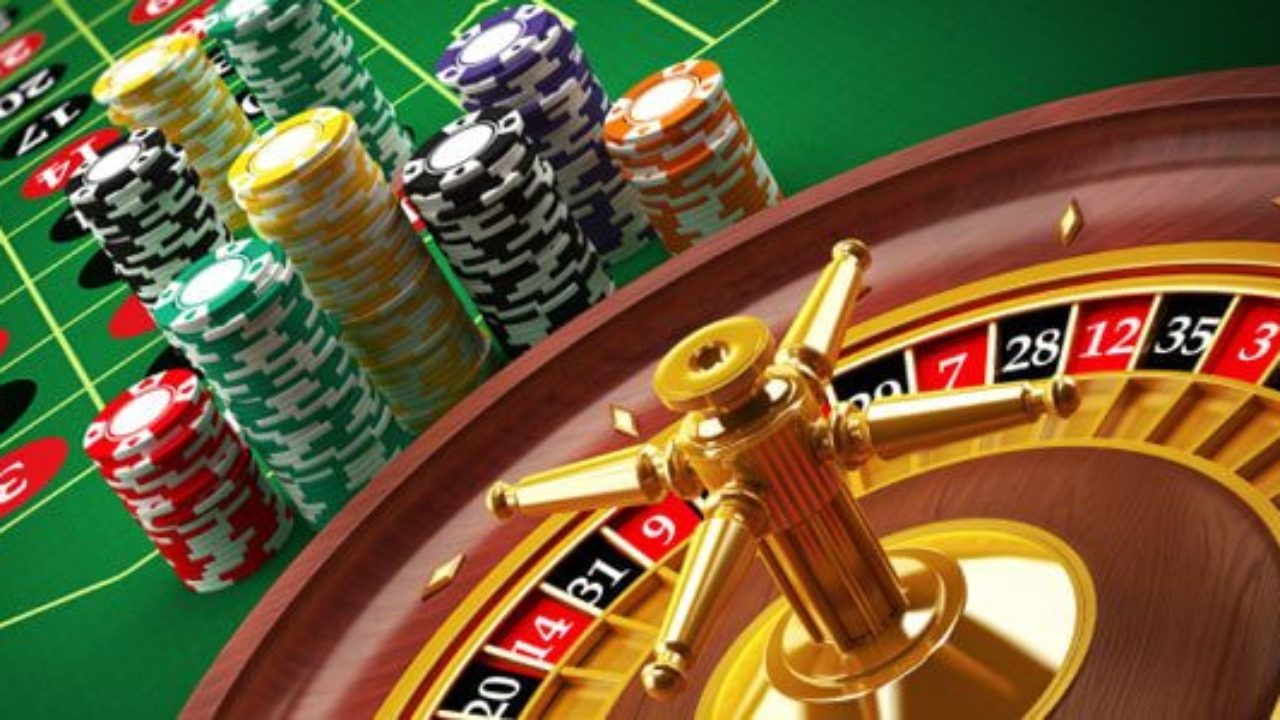 Why Casino Is The Sole Talent, You Truly Need