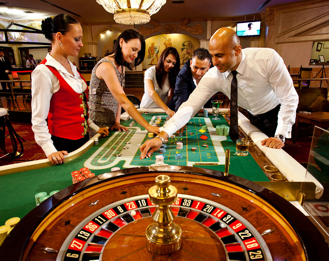 Gambling Zero The Subsequent Action