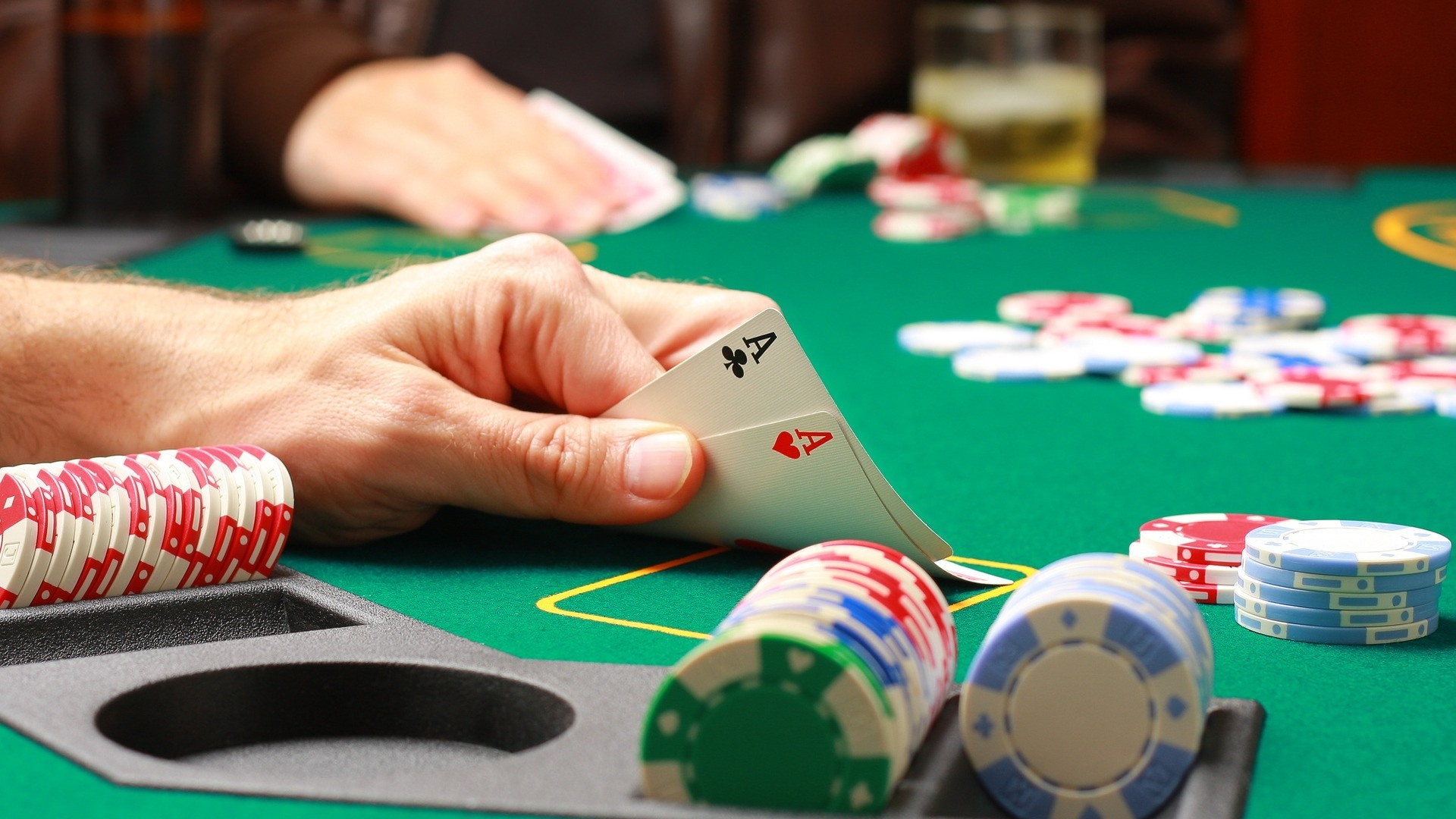 The Little Recognized Secrets To Online Casino