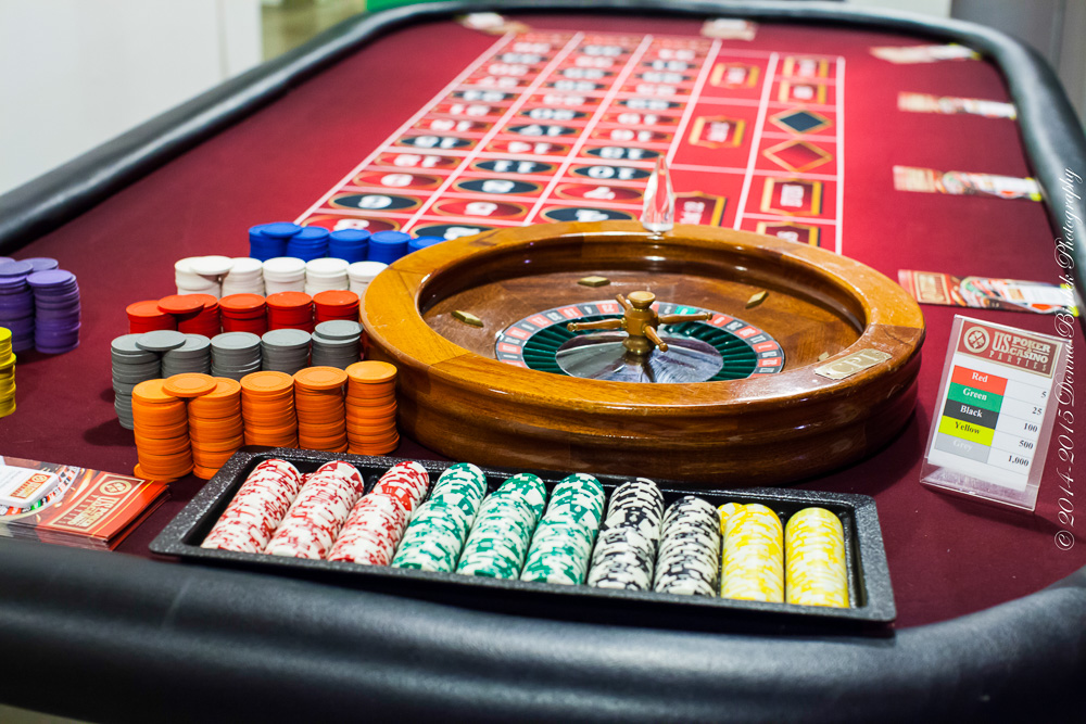 Now You possibly can Have the Casino of Your Dreams