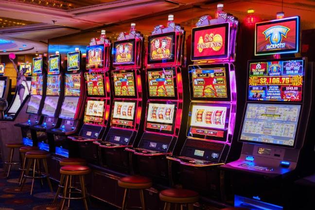 Most Noticeable Casino