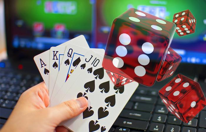 The Advancement Of Casino