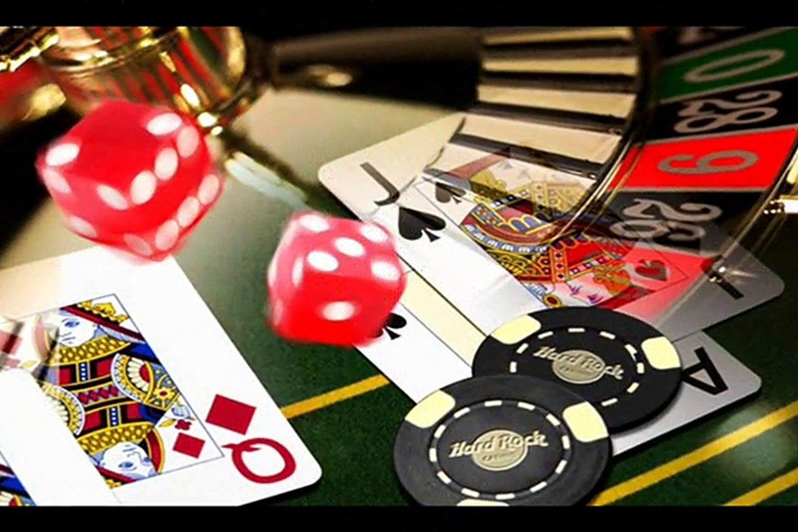 The Mafia Guide To Gambling
