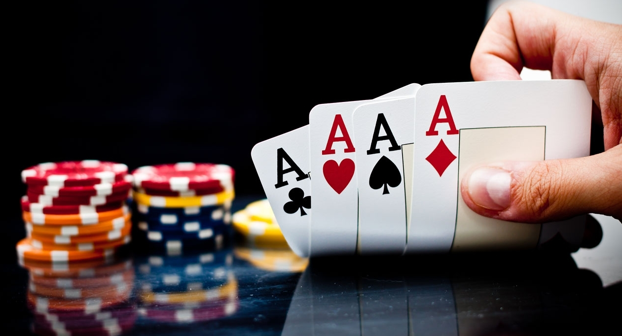 Gambling Online Does Not Need To Be Laborious