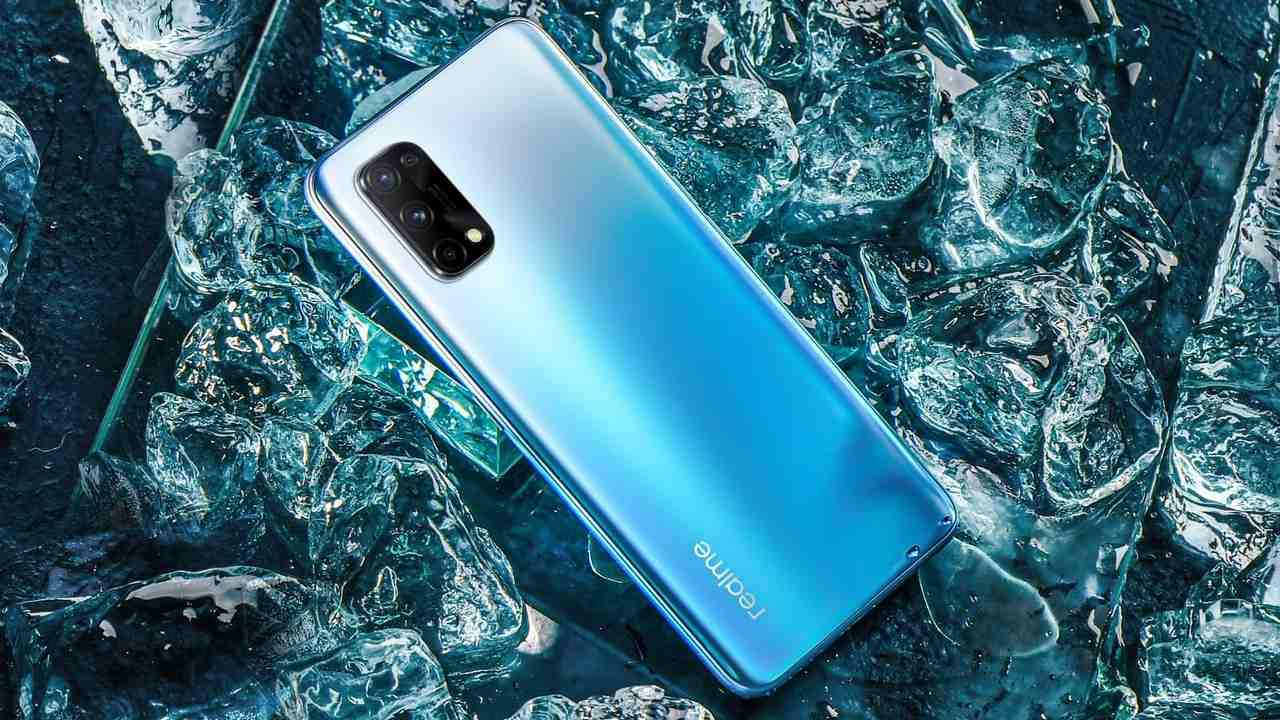 How One Can Win Buddies And Affect Folks With Realme X7 Max