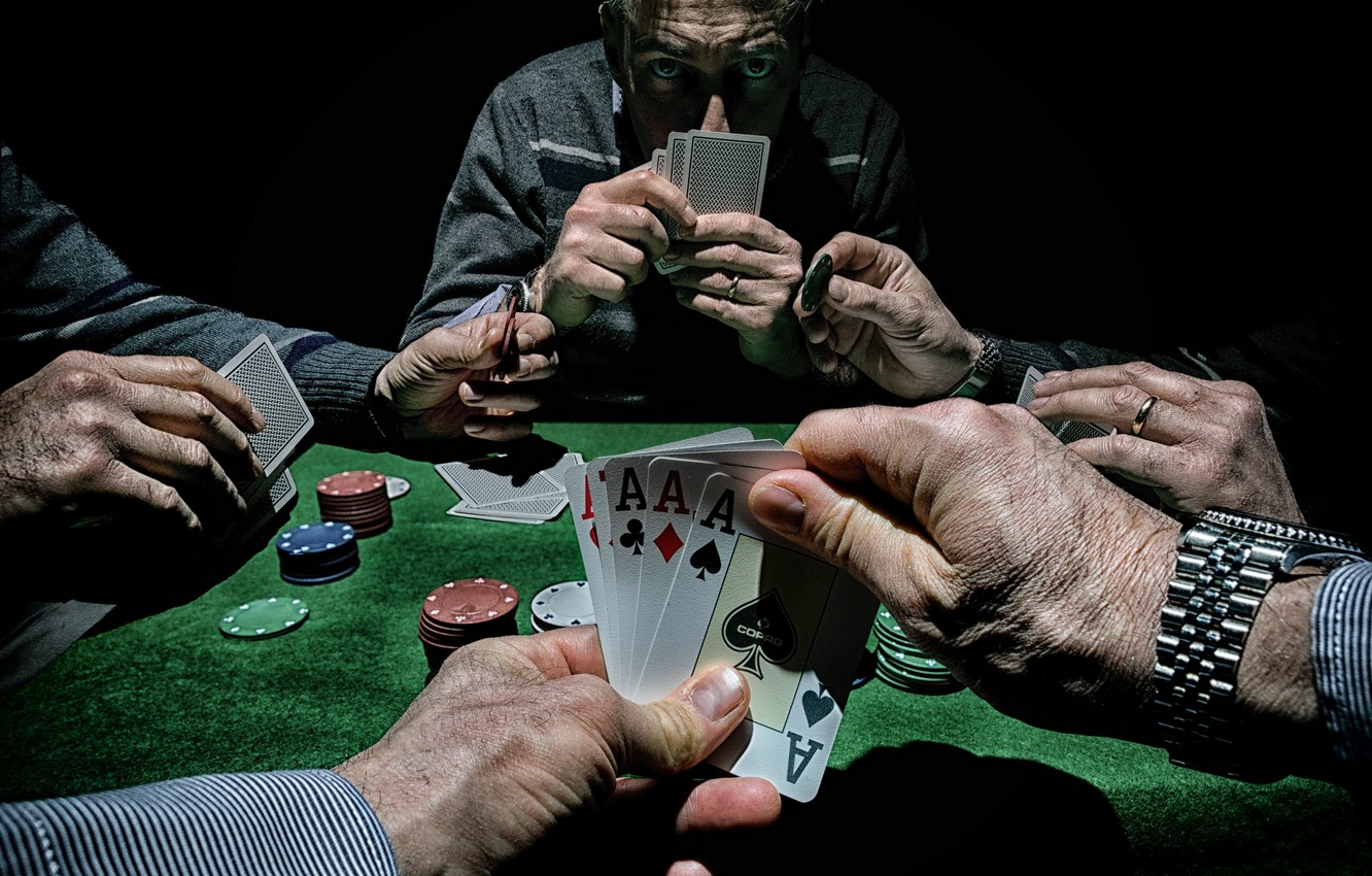 Four Issues You may have In Widespread With Gambling Online