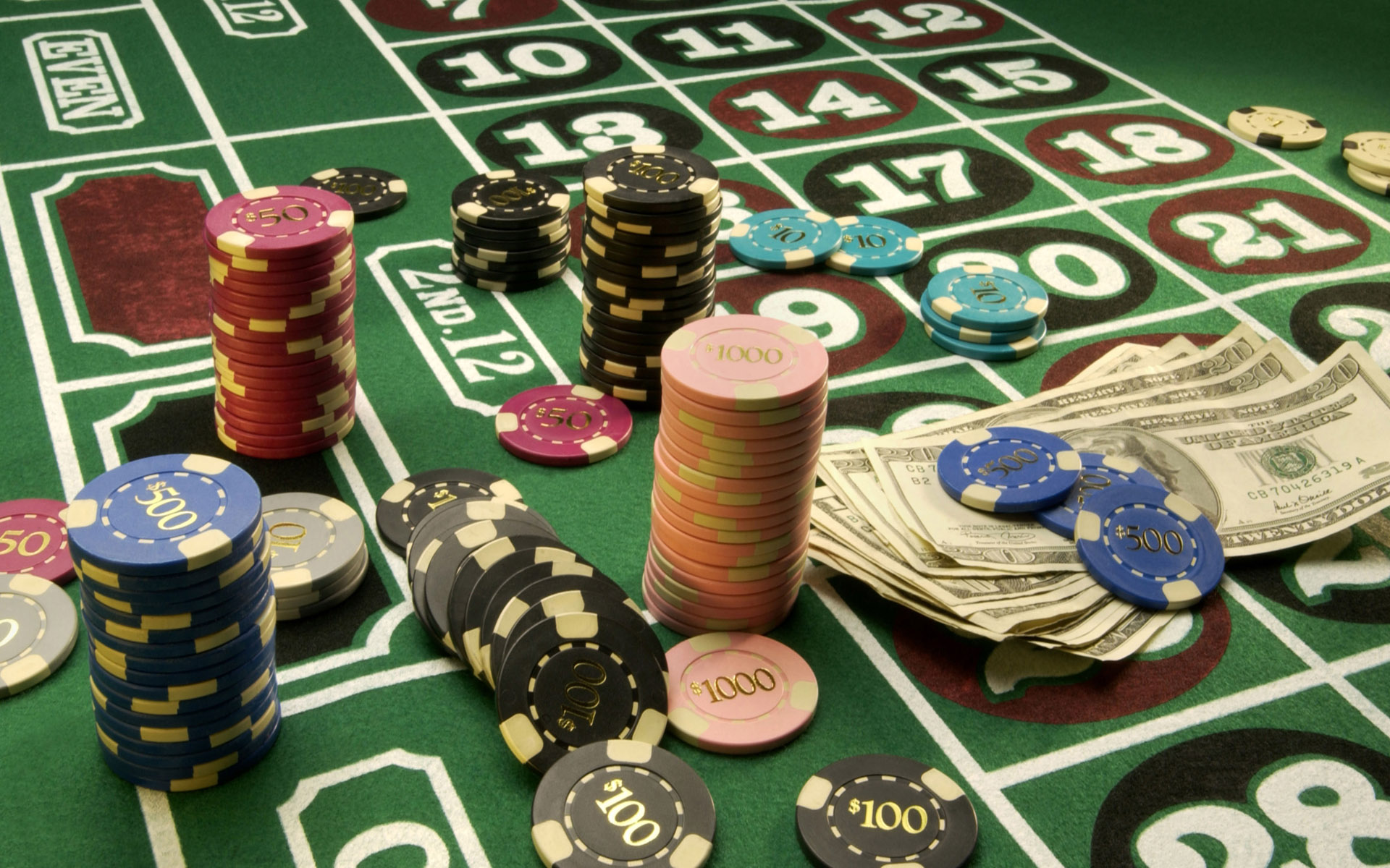 Ten Magical Thoughts Tips That will help you Declutter Gambling