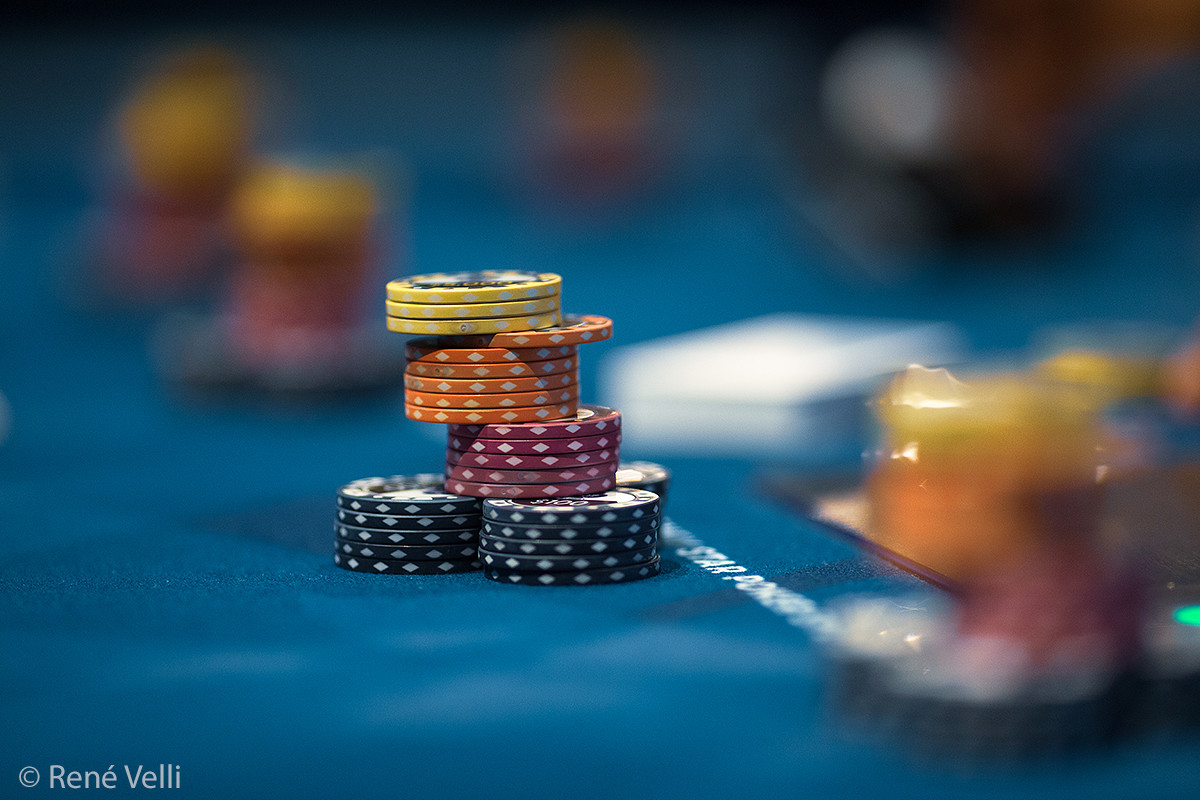 Mastering The best way Of Online Casino Will not be An Accident