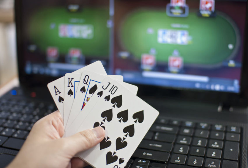 Ten Things To Do Instantly About Online Casino