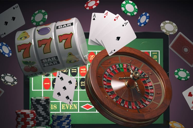 The Essential Of Gambling