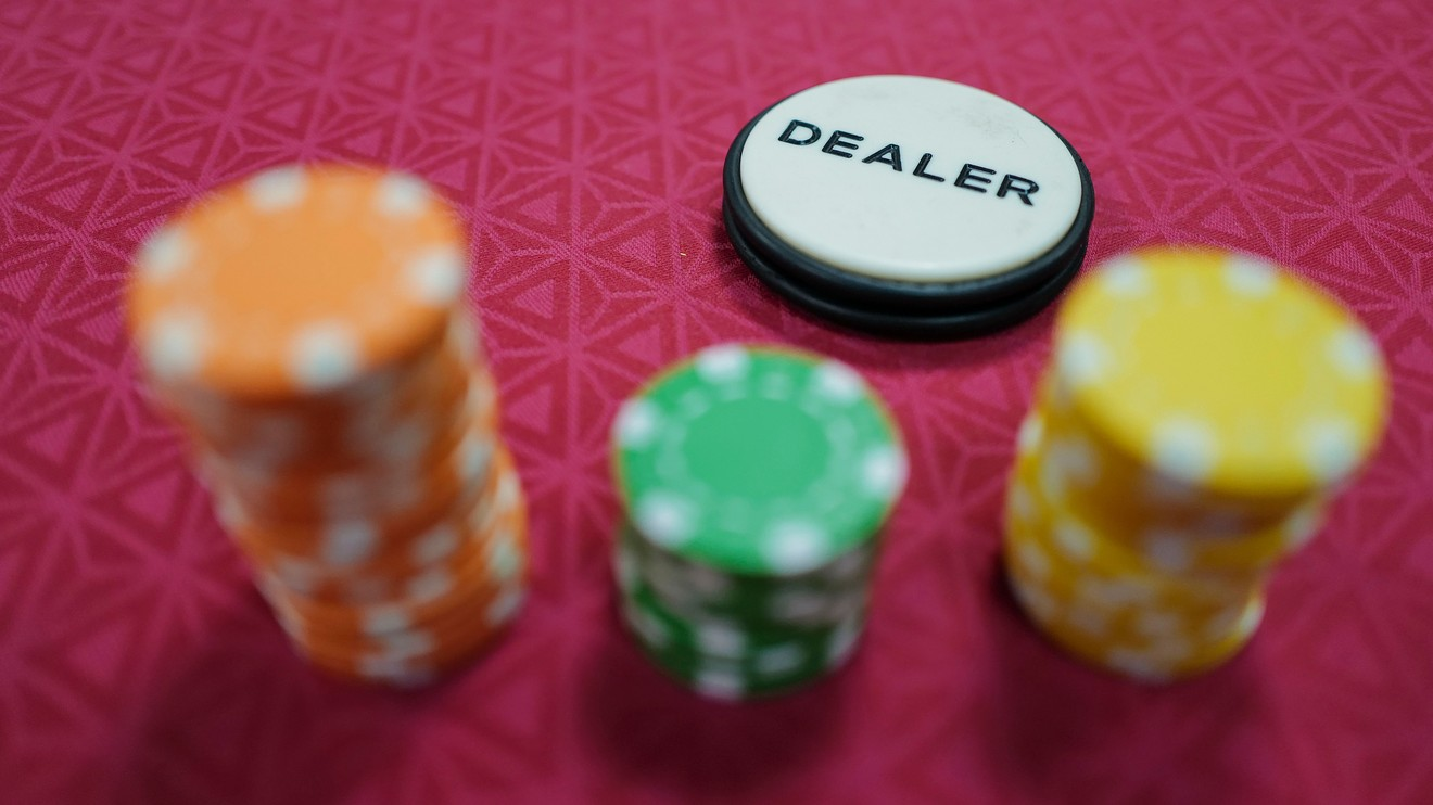 Things I Want I Knew About Gambling