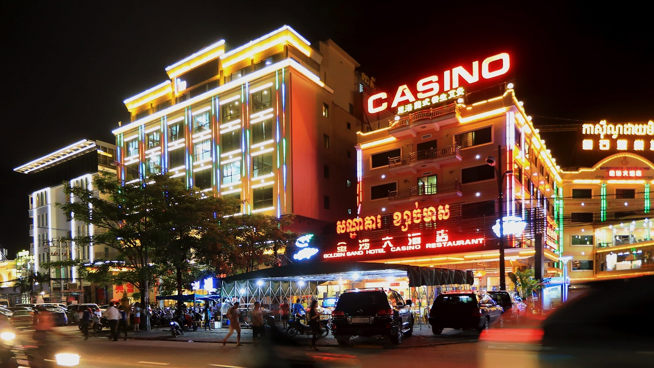 9 Places To Look For A Casino