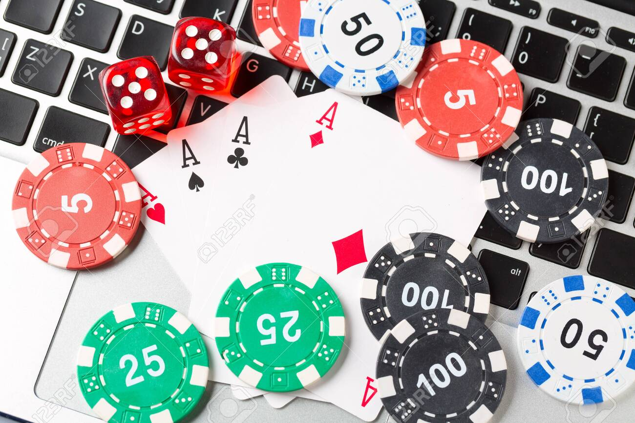 What Everyone Else Does In The Case Of Online Casino