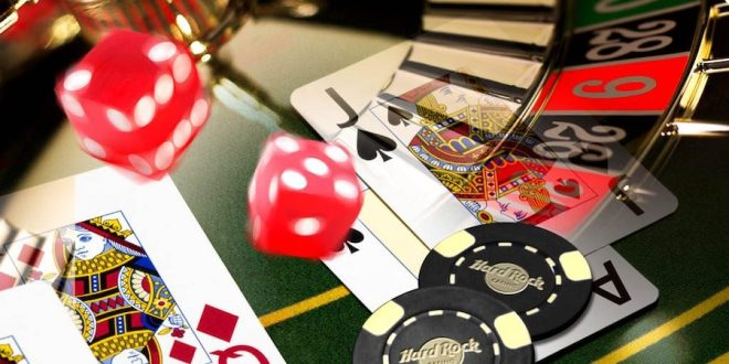 How one can Study Gambling