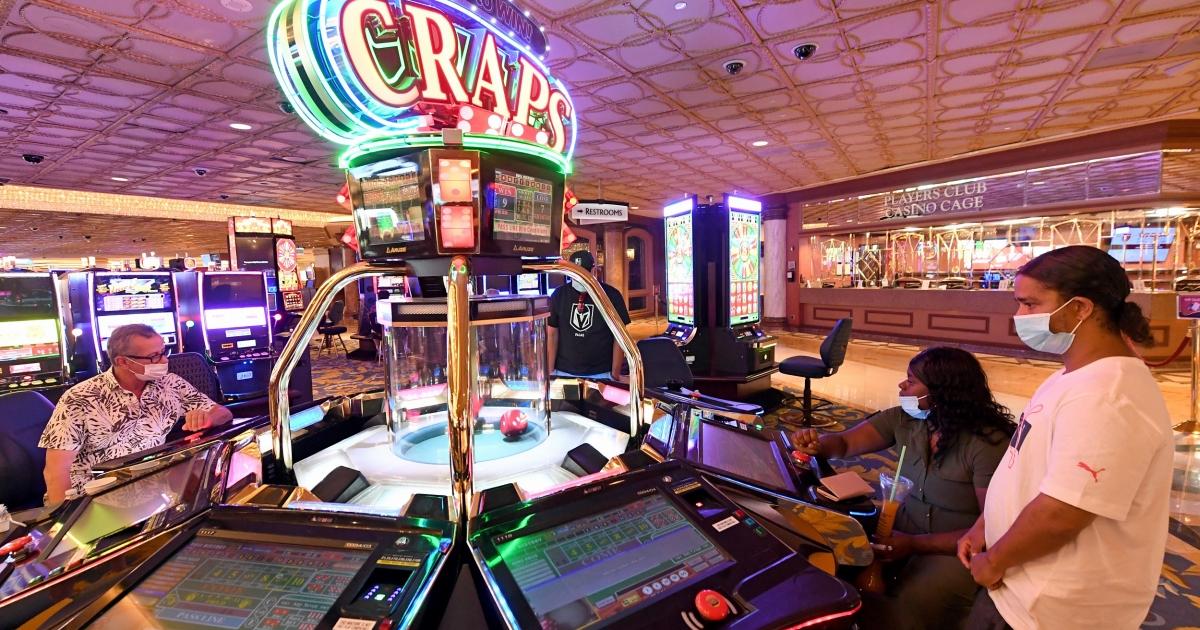 Most Noticeable Online Casino Winning