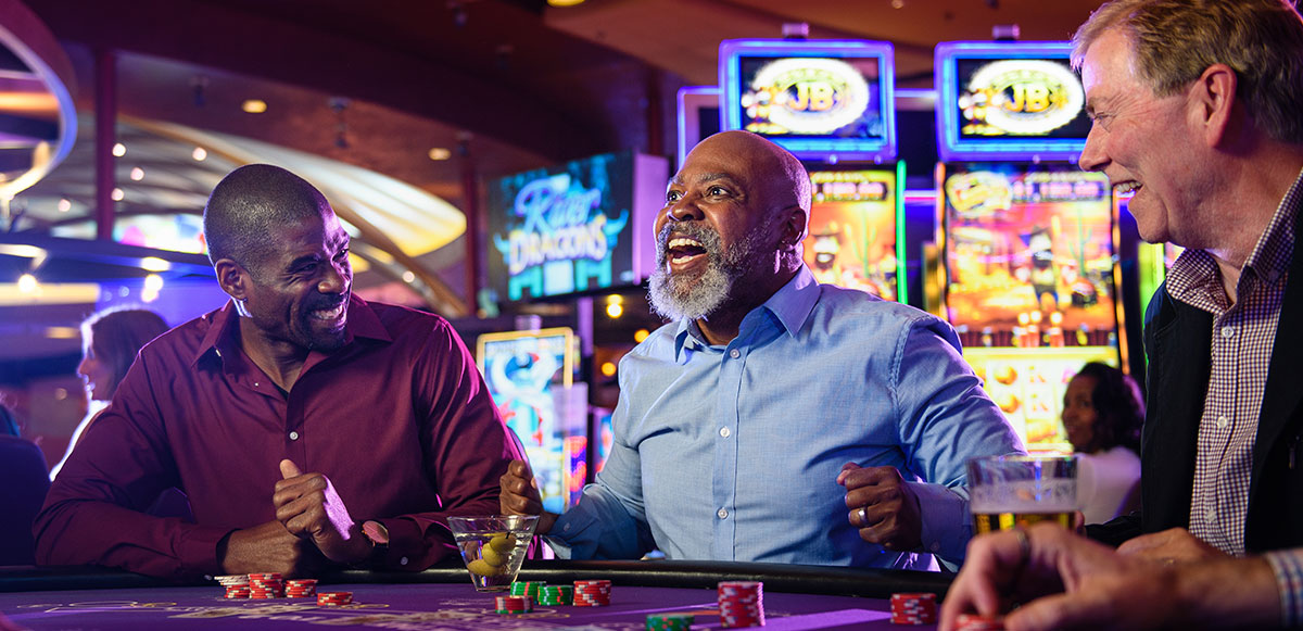 Mind-Blowing Methodology On Online Casino