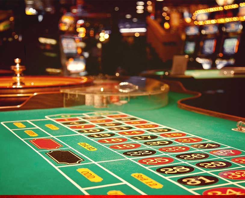 Methods To Master Gambling Without Breaking A Sweat