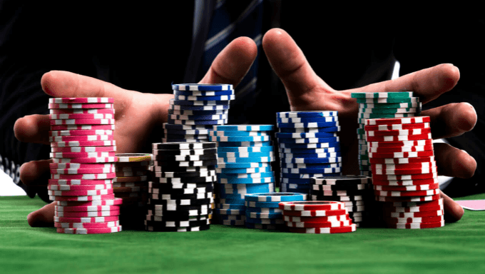 The Untapped Gold Mine Of Online Casino