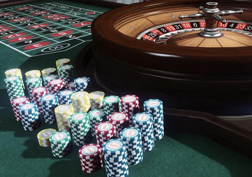 The Mafia Information To Casino