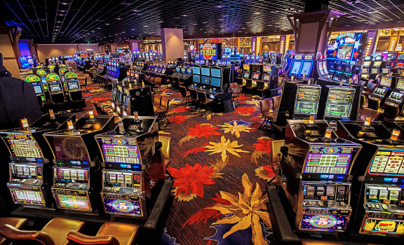Questions On Casino Online