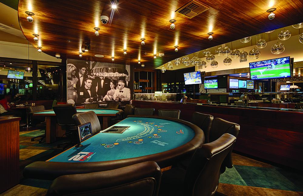 Tips For Gambling Casino