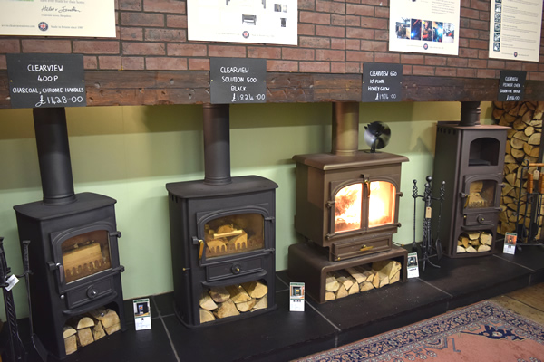Wood Burning Stove Strategies For Beginners