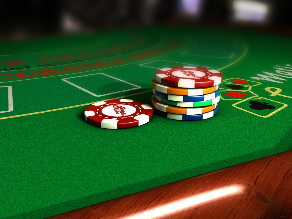 What Poker Is – What It Is Not