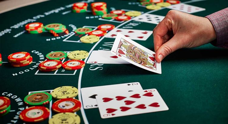 Online Casino Doesn't Have To Be Arduous. Read These Ten Ideas