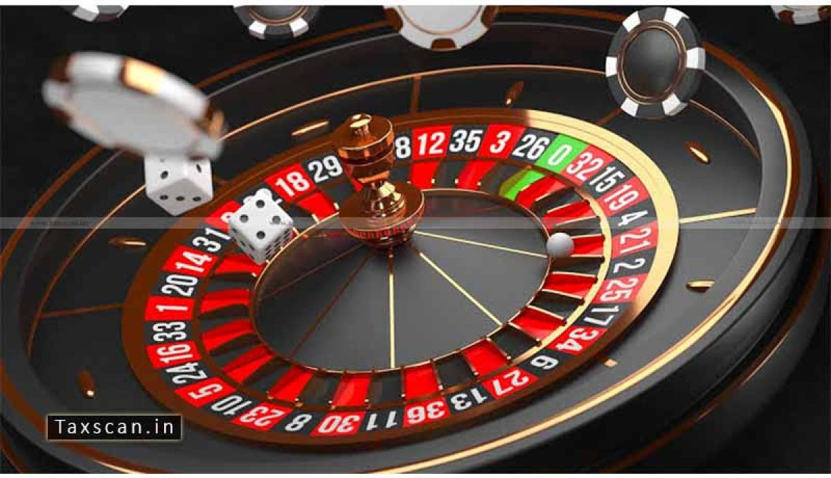 Casino: A listing of eleven Things That'll Put You In a great Temper