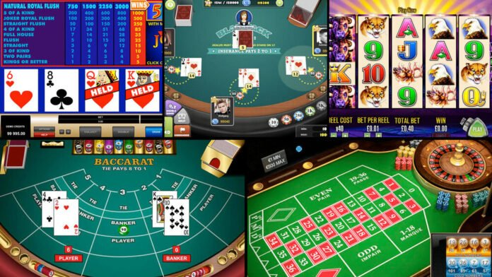 Three Stable Reasons To Keep away from Casino