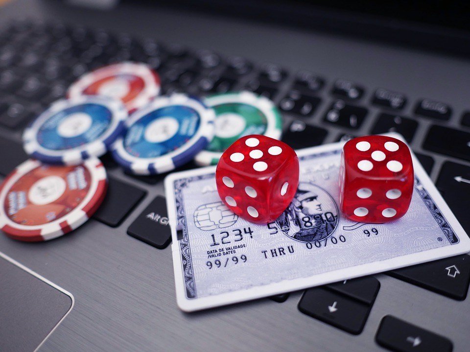 The Battle Over Online Gambling And Methods To Win It