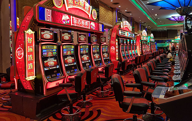 High Methods To buy A Used Online Casino