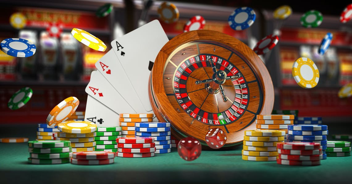 Most Amazing Casino Changing How We See The World