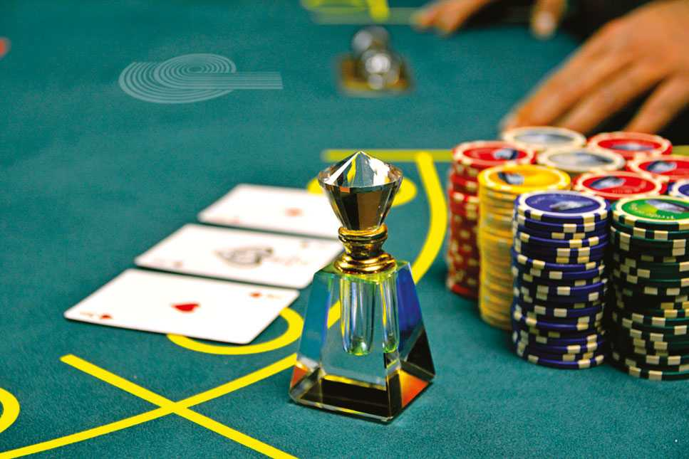 Questions You Need To Ask About Online Gambling